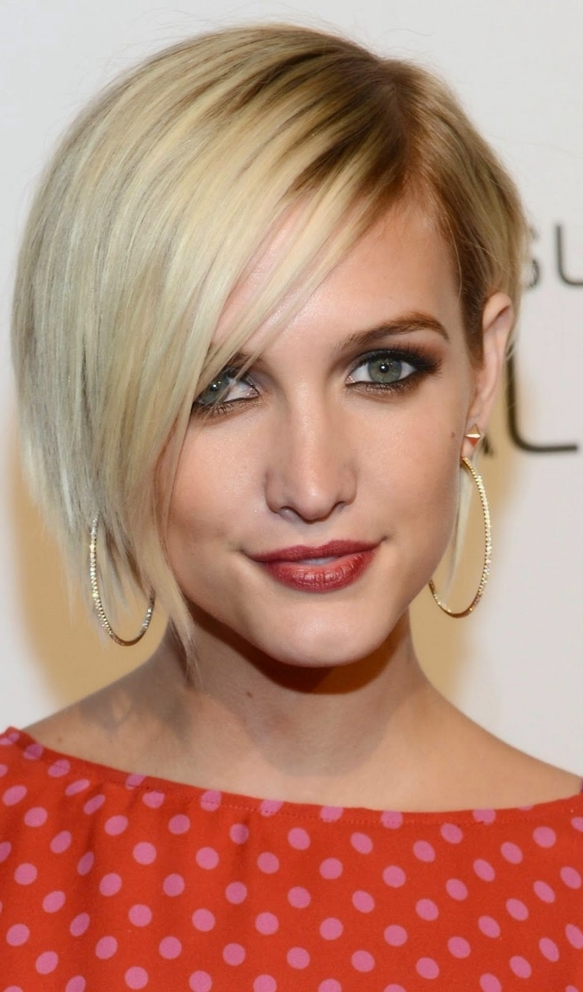 10 Best New Hairstyles For Long Faces Regarding Most Up To Date Pixie Hairstyles For Long Faces (View 14 of 15)