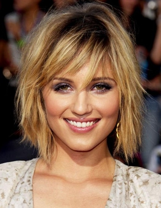 10 Stylish Short Shag Hairstyles Ideas – Popular Haircuts Within Latest Shag Hairstyles For Thin Hair (View 8 of 15)