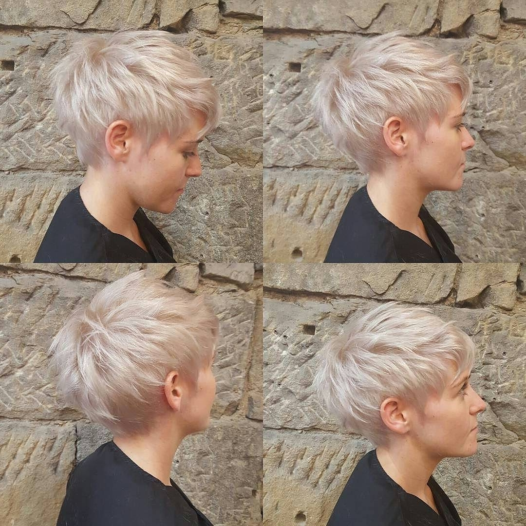 10 Trendy Pixie Haircuts 2017 Short Hair Styles For Women In Most Current Tousled Pixie Hairstyles (View 2 of 15)