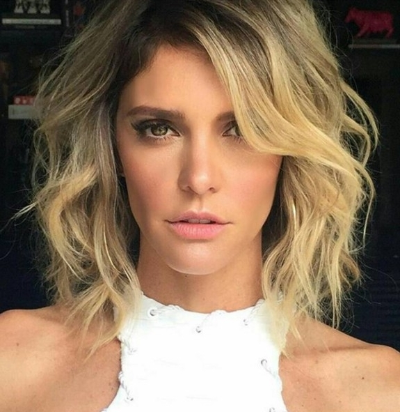 12 Modern Shag Haircut Designs – Popular Haircuts In Most Recently Blonde Shaggy Hairstyles (View 9 of 15)