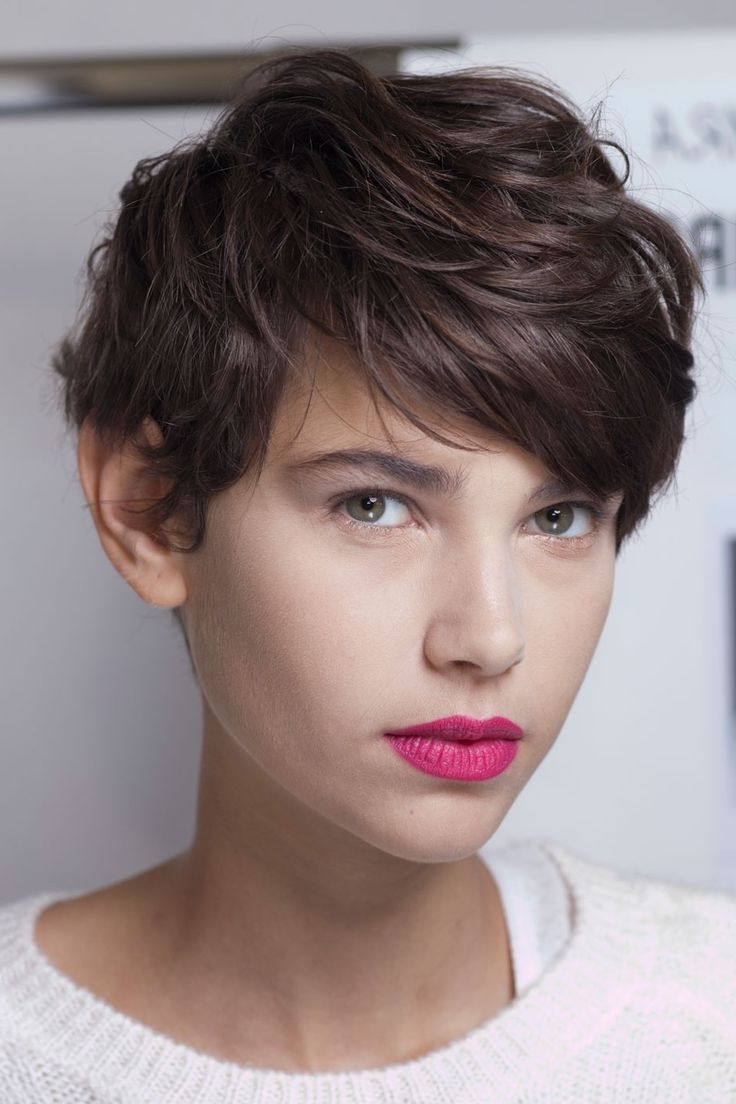 129 Best Pixie Cut Images On Pinterest | Hair Cut, Make Up Looks Within Recent Old Fashioned Pixie Hairstyles (View 12 of 15)