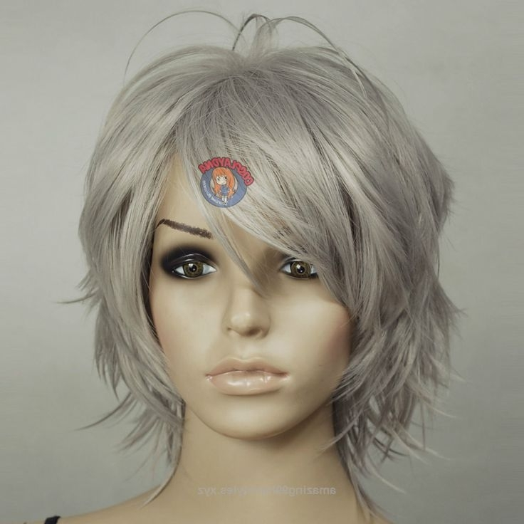 styles for grey hair pictures grey hairstyles with bangs hairstyles 4682