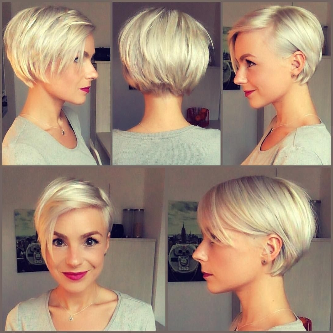"""1,429 Likes, 63 Comments – @yvilaaaaaand On Instagram: """"Finally Within Most Popular Easy Pixie Hairstyles (View 1 of 15)"""