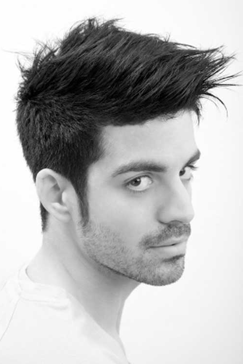 15 Mens Thick Hairstyles | Mens Hairstyles 2018 Intended For Most Recently Mens Shaggy Hairstyles Thick Hair (View 5 of 15)
