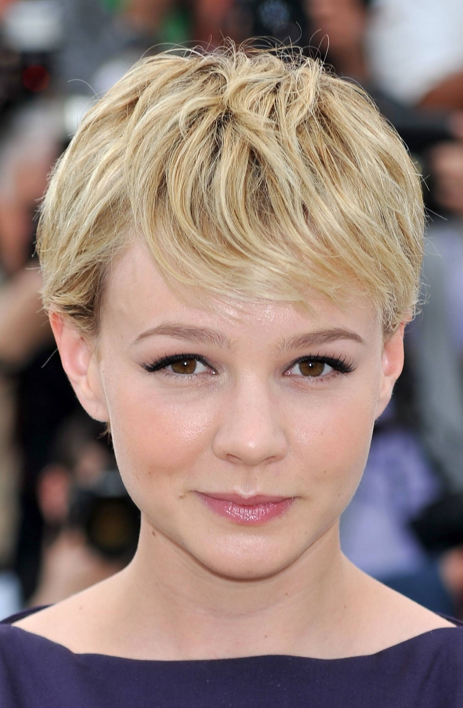 15 Pixie Hairstyles For Thin Hair (View 11 of 15)