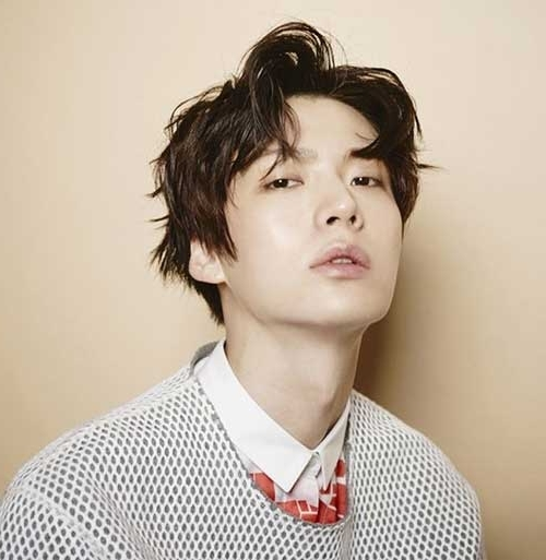 20 New Korean Hairstyles Men | Mens Hairstyles 2018 In Best And Newest  Korean Shaggy Hairstyles