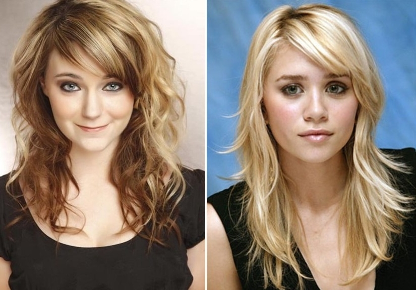 20 Shag Haircuts: Short, Medium And Long Hair – Popular Haircuts With Most Recent Long Shaggy Hairstyles For Round Faces (View 8 of 15)