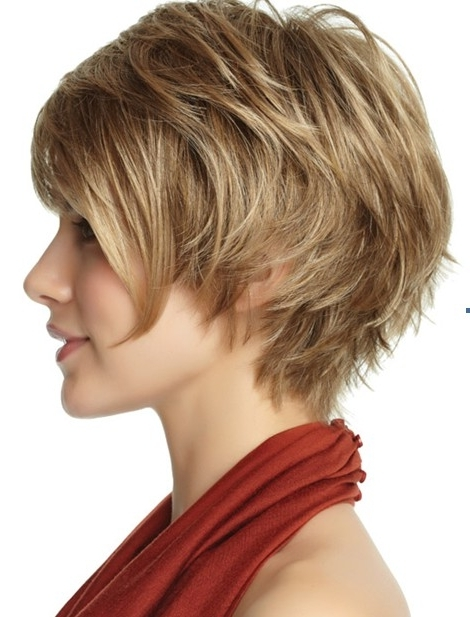 15 best ideas of short shaggy haircuts 20 shag hairstyles for women popular shaggy haircuts for 2018 intended for newest short shaggy solutioingenieria Images