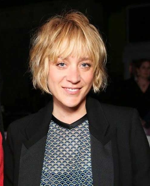 Photo gallery of short shaggy hairstyles with fringe showing 9 of 20 short shag haircuts short hairstyles 2016 2017 most within 2018 short shaggy solutioingenieria Images