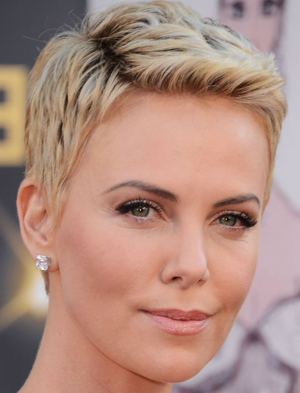 15 Best Collection Of Short Pixie Hairstyles For Women Over 40