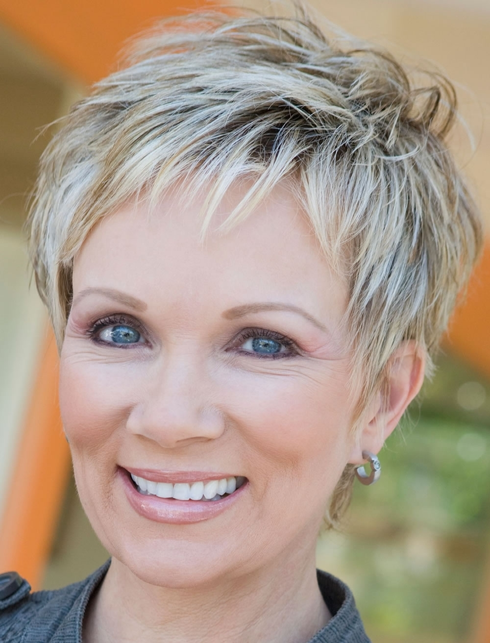 2018 Pixie Hairstyles And Haircuts For Women Over 40 To 60   Page Within Latest Pixie Hairstyles For Women Over (View 3 of 15)