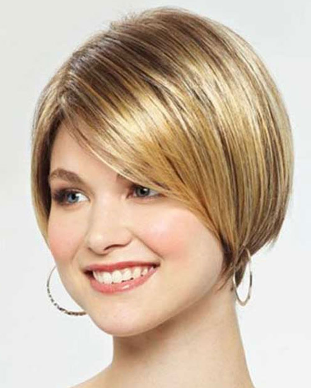 2018 Short Haircuts For Straight Hair – Short Hair Styles – Best With Most Popular Pixie Hairstyles For Straight Hair (View 13 of 15)