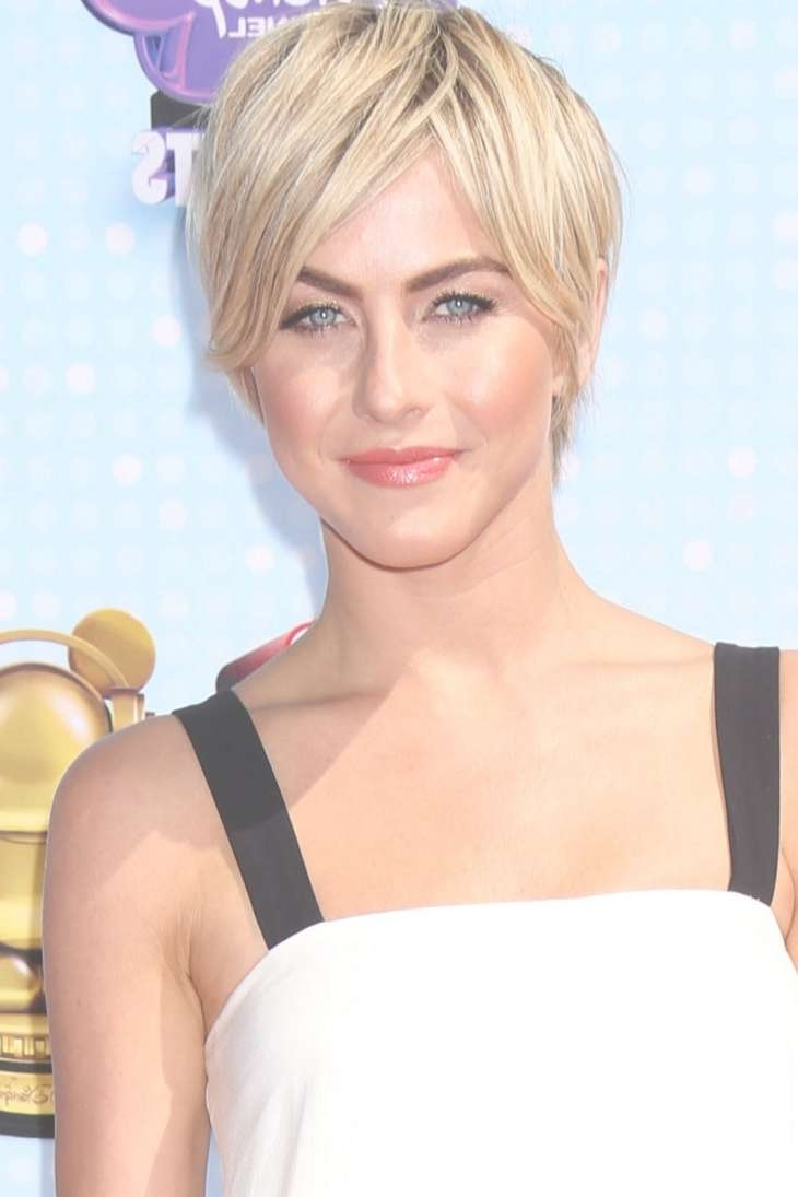 21+ Emo Pixie Haircut Ideas, Designs | Hairstyles | Design Trends Intended For Most Current Actress Pixie Hairstyles (View 2 of 15)