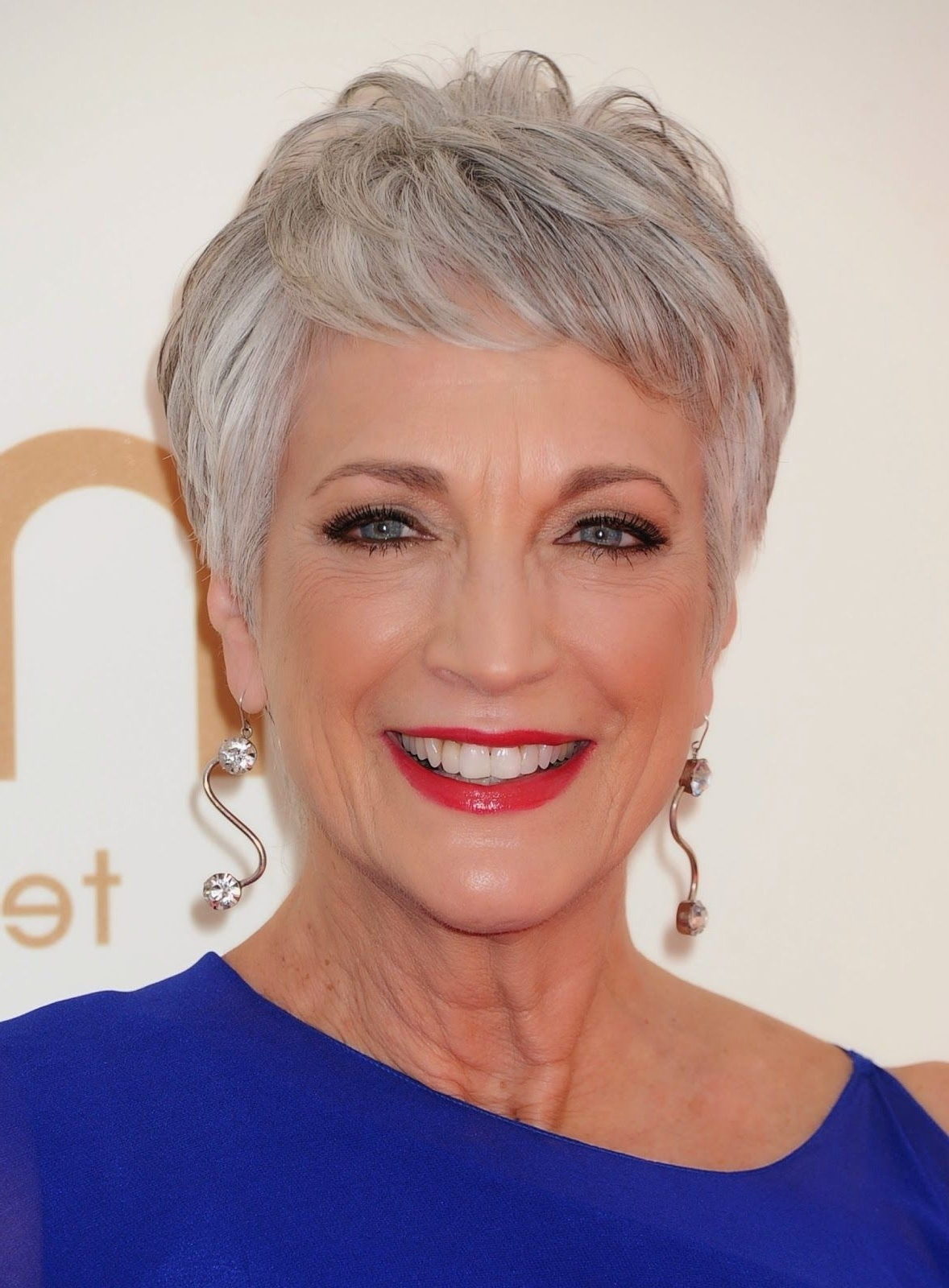 21 Short Haircuts For Women Over 50 | Short Pixie Haircuts, Short Pertaining To Most Current Pixie Hairstyles For Women Over (View 6 of 15)