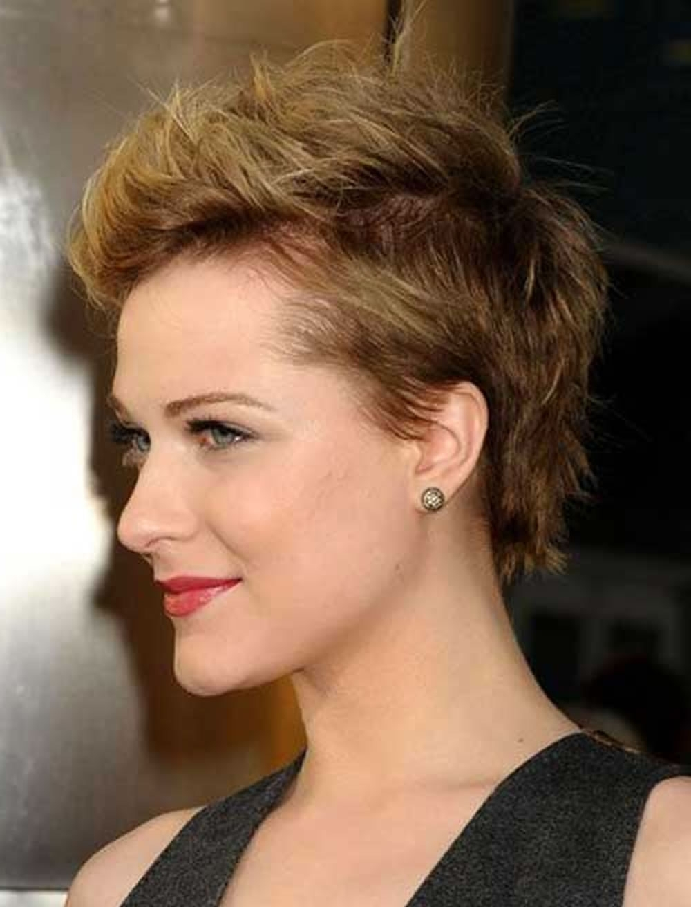 25 Unique Pixie Haircuts For Girls 2018 2019 – Latest Pixie Cut Ideas In Newest Girls Pixie Hairstyles (View 10 of 15)