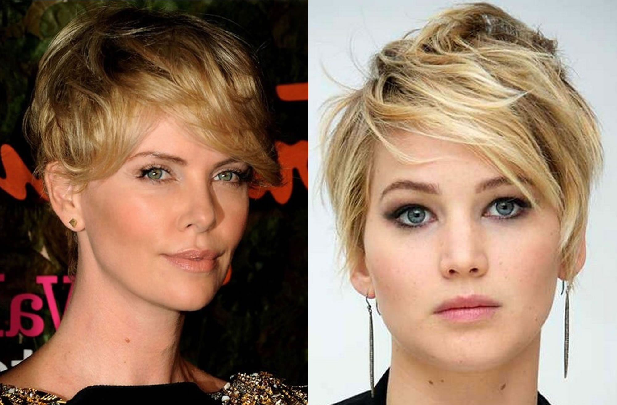25 Unique Pixie Haircuts For Girls 2018 2019 – Latest Pixie Cut Ideas Inside Best And Newest Pixie Hairstyles For Little Girls (View 12 of 15)