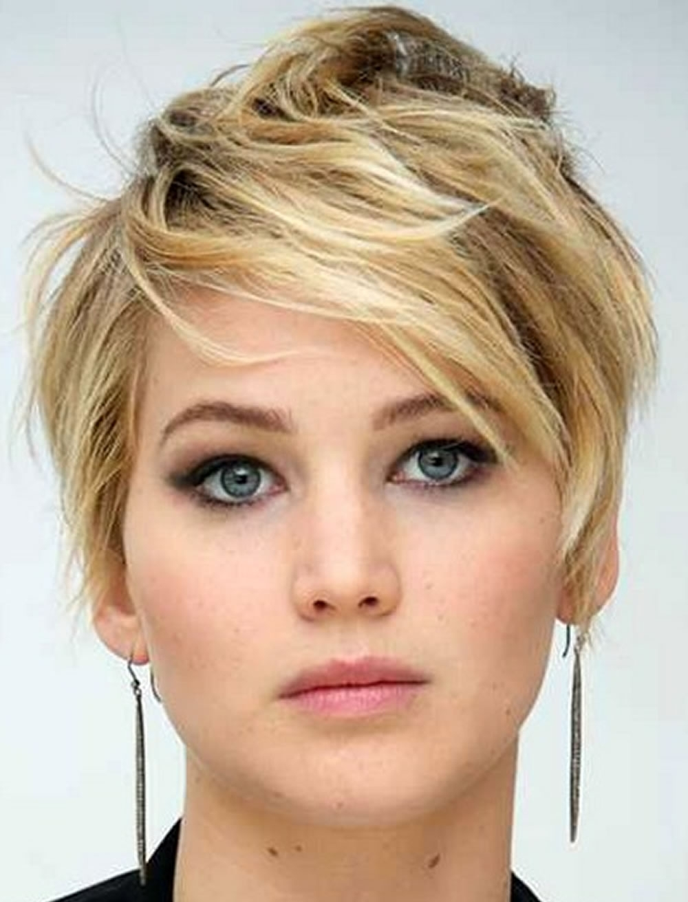 25 Unique Pixie Haircuts For Girls 2018 2019 U2013 Latest Pixie Cut Pertaining  To 2018 Cute