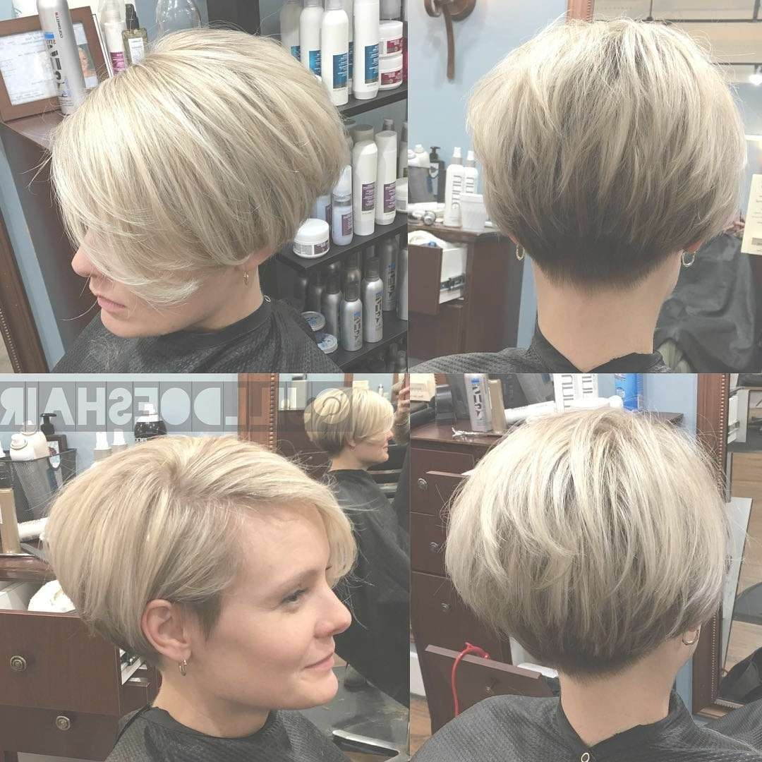 12 Inspirations of Bob Pixie Hairstyles