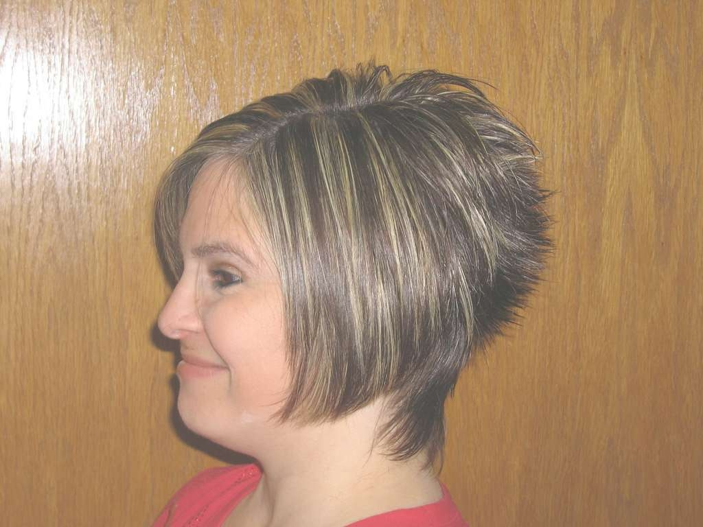 26+ Pixie Bob Haircut Ideas, Designs | Hairstyles | Design Trends Within Newest Bob To Pixie Hairstyles (View 3 of 12)
