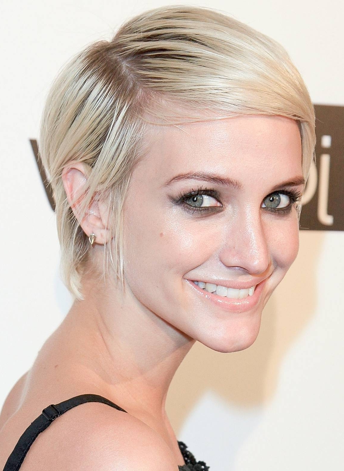View Photos Of Short Pixie Hairstyles For Fine Hair Showing 7 Of 15