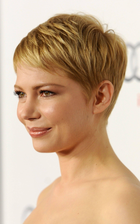 30 Trendy Pixie Hairstyles: Women Short Hair Cuts | Pixie Hair Inside Recent Women Pixie Hairstyles (View 3 of 15)
