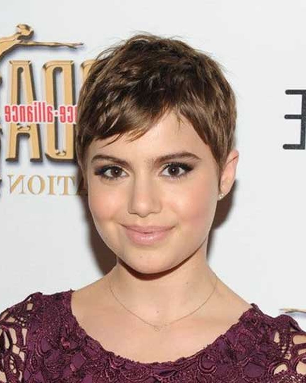 31 Chic Short Haircut Ideas 2018 & Pixie & Bob Hair Inspiration Pertaining To Newest Pixie Hairstyles For Kids (View 14 of 15)