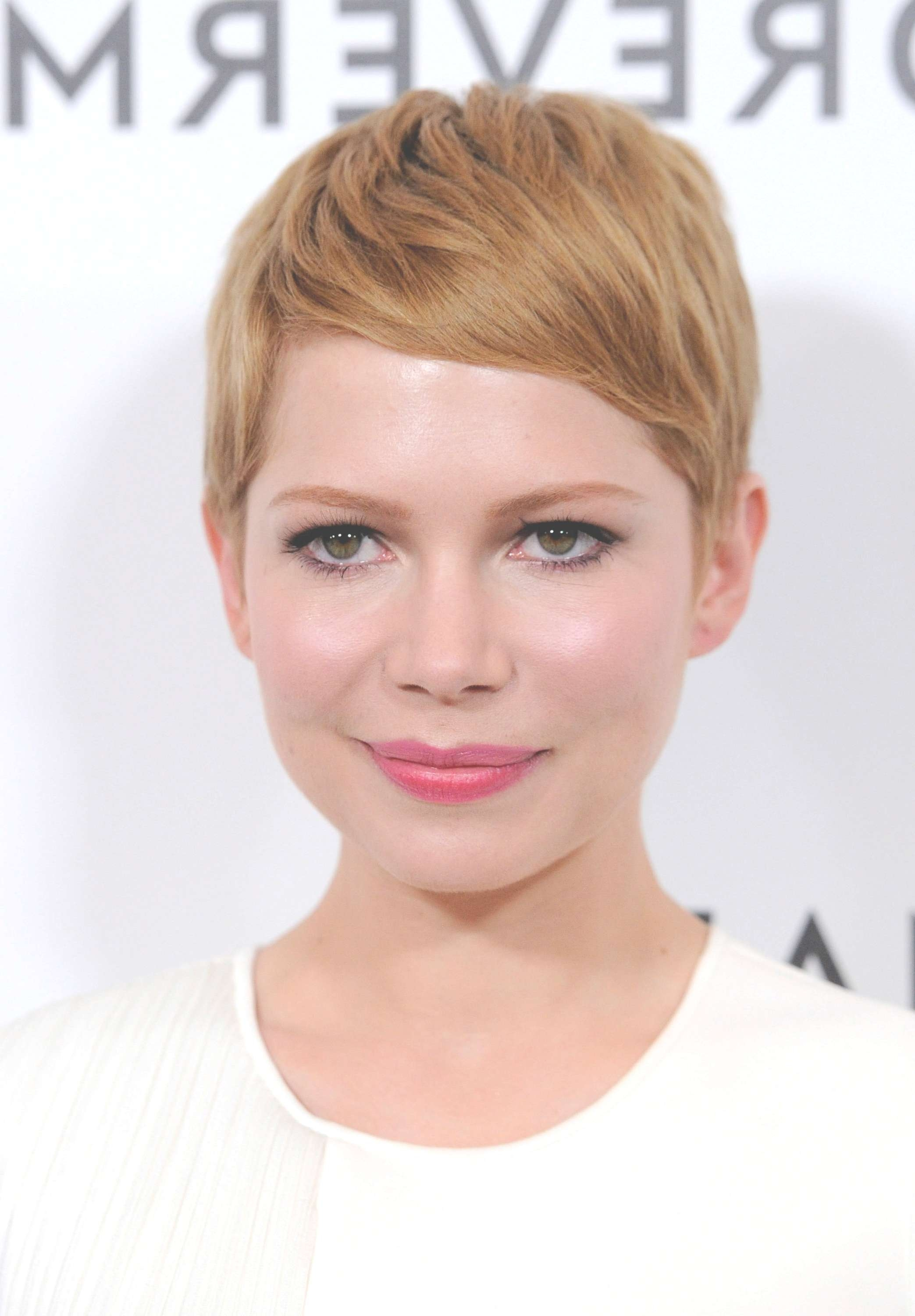 40 Best Short Pixie Cut Hairstyles 2018 – Cute Pixie Haircuts For In Latest Actresses With Pixie Hairstyles (View 3 of 15)