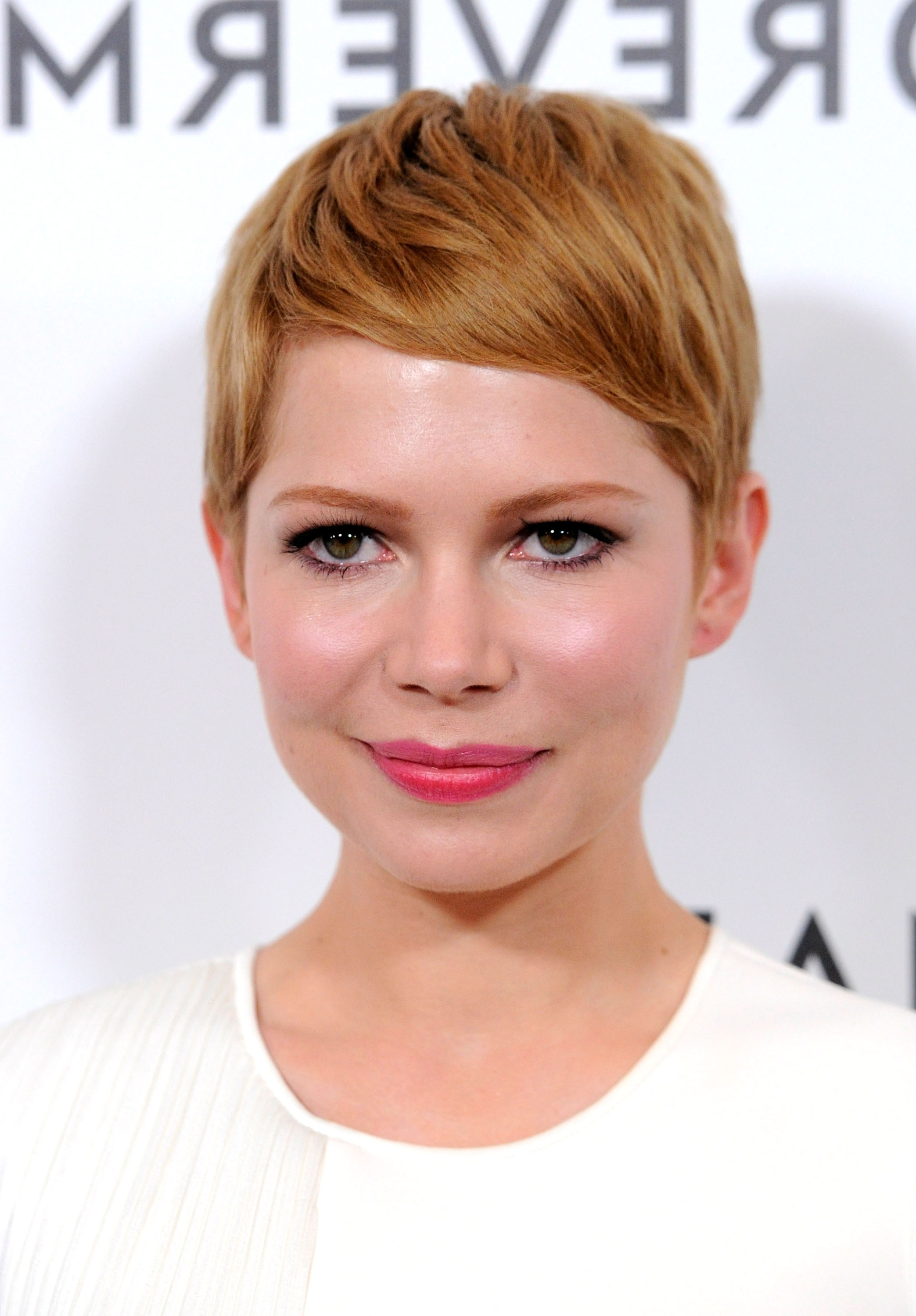40 Best Short Pixie Cut Hairstyles 2018 – Cute Pixie Haircuts For Regarding Recent Pixie Hairstyles For Wavy Hair (View 15 of 15)