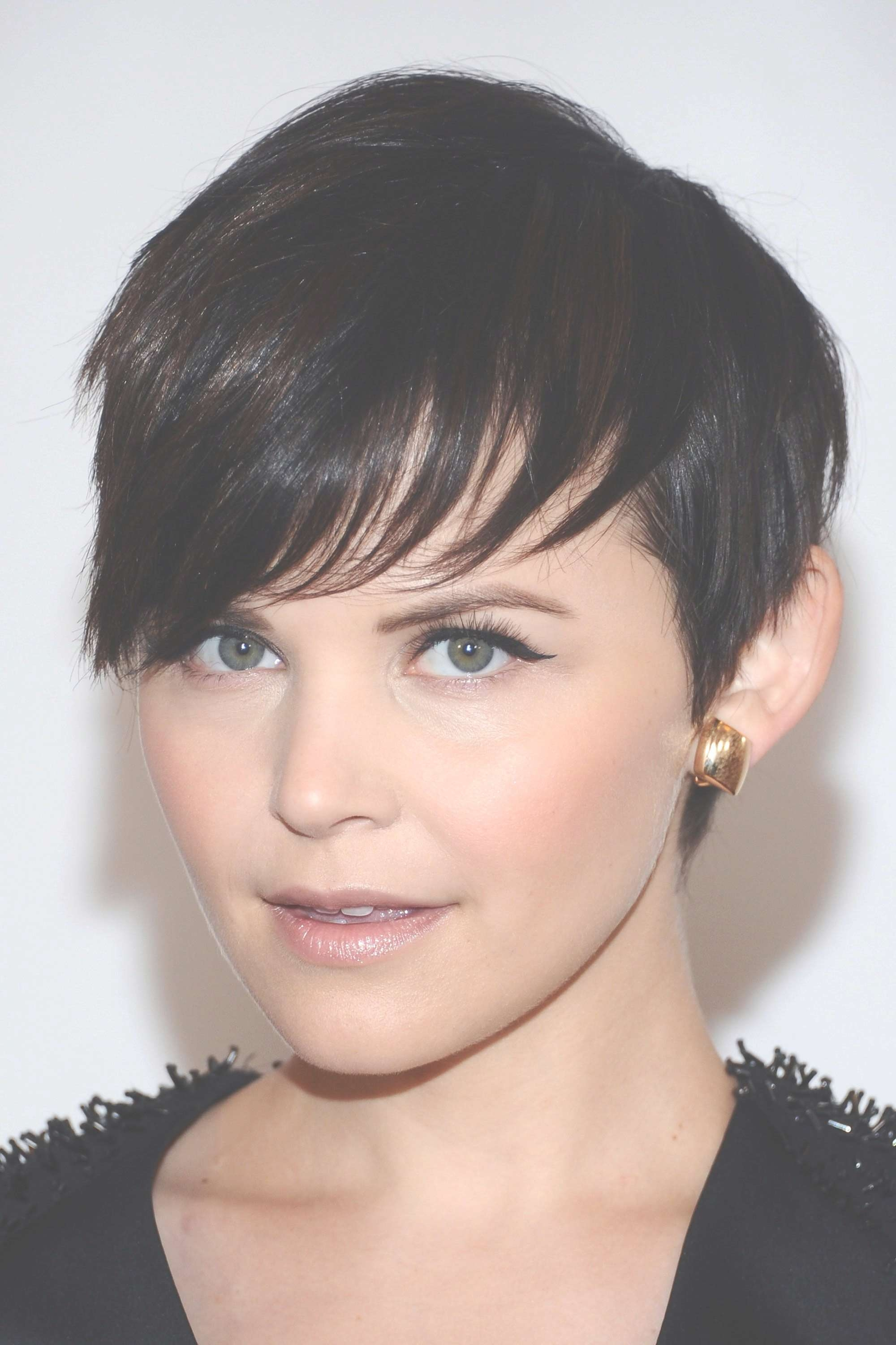 40+ Pixie Cuts We Love For 2018 – Short Pixie Hairstyles From Inside Most Recent Blunt Pixie Hairstyles (View 3 of 16)