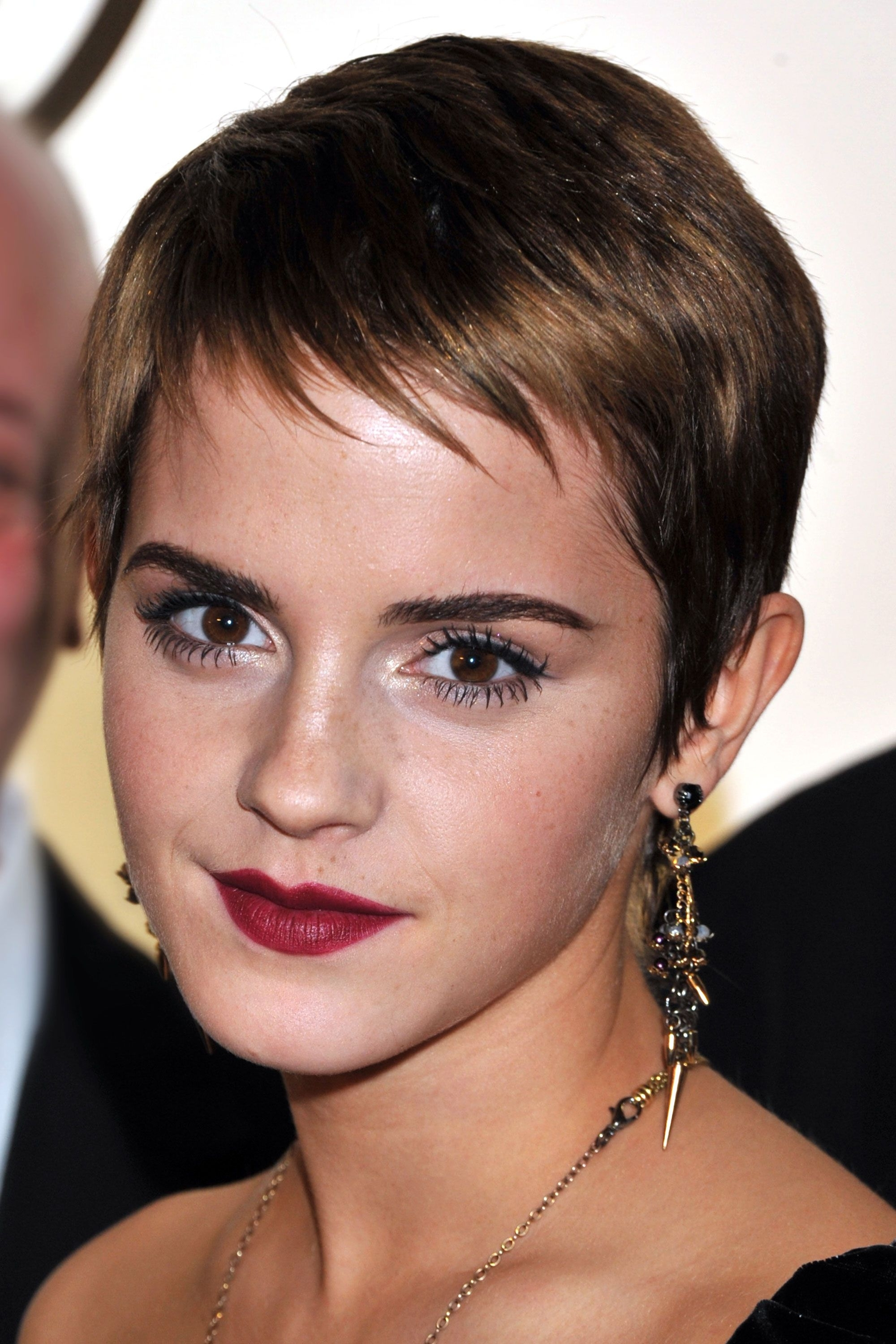 40+ Pixie Cuts We Love For 2018 – Short Pixie Hairstyles From Throughout Most Up To Date Pixie Hairstyles With Bangs (View 8 of 15)