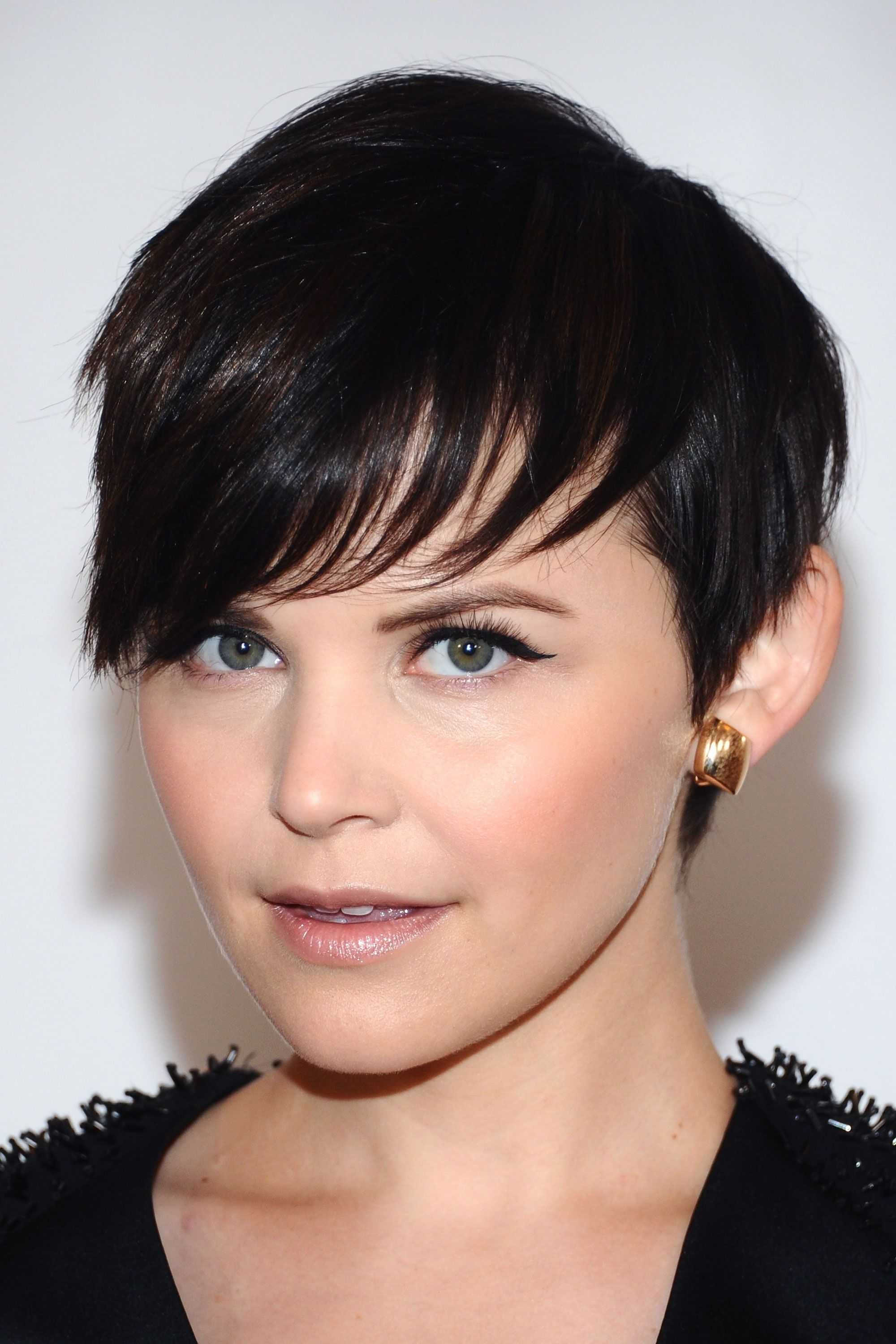 40+ Pixie Cuts We Love For 2018 – Short Pixie Hairstyles From Throughout Newest Edgy Pixie Hairstyles (View 7 of 15)