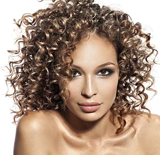 style permed hair 15 ideas of shaggy perm hairstyles 4116