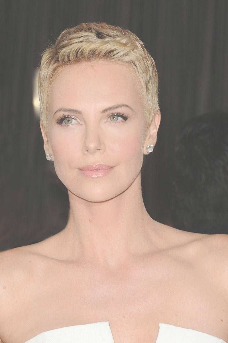 50 Best Pixie Cuts – Iconic Celebrity Pixie Hairstyles Intended For Most Recently Actress Pixie Hairstyles (View 3 of 15)