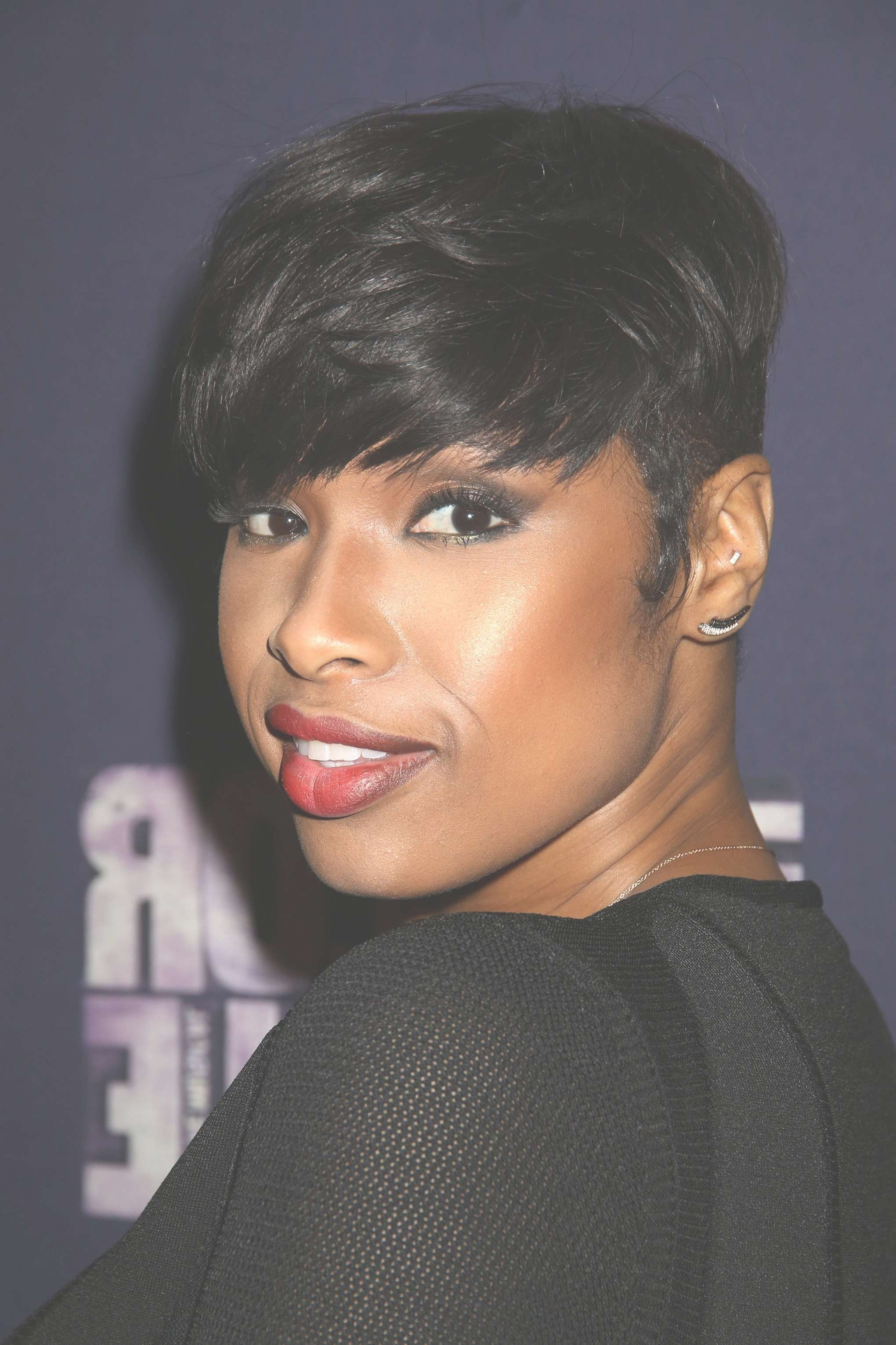 50 Best Pixie Cuts – Iconic Celebrity Pixie Hairstyles Intended With Most Recently Black Pixie Hairstyles (View 6 of 15)