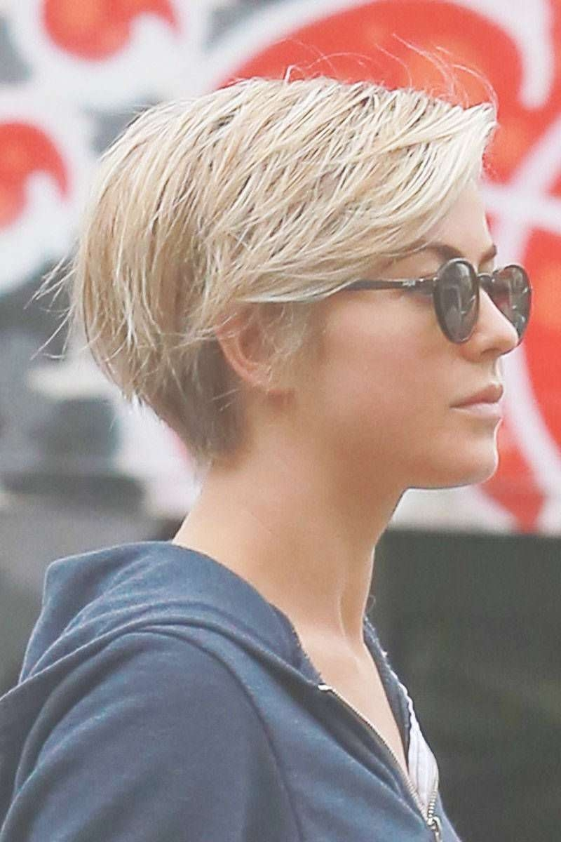 50 Best Pixie Cuts – Iconic Celebrity Pixie Hairstyles Throughout 2018 Actress Pixie Hairstyles (View 4 of 15)