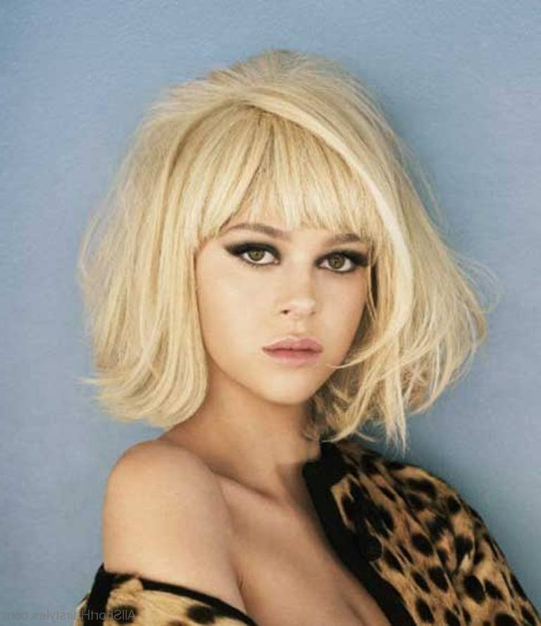 50 Great Shag Hairstyles With Regard To 2018 Blonde Shaggy Hairstyles (View 11 of 15)