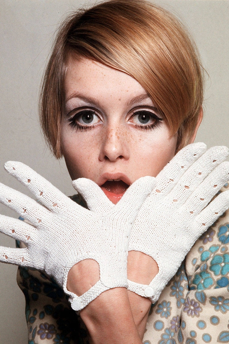 50 Of The All Time Best Celebrity Pixie Cuts | Twiggy, Pixies And Within Most Up To Date Old Fashioned Pixie Hairstyles (View 5 of 15)