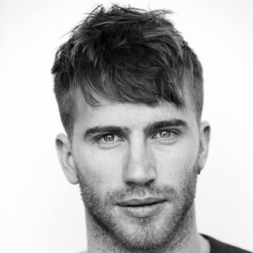 50 Shaggy Hairstyles For Men – Men Hairstyles World In Most Recently Men's Shaggy Hairstyles (View 6 of 15)