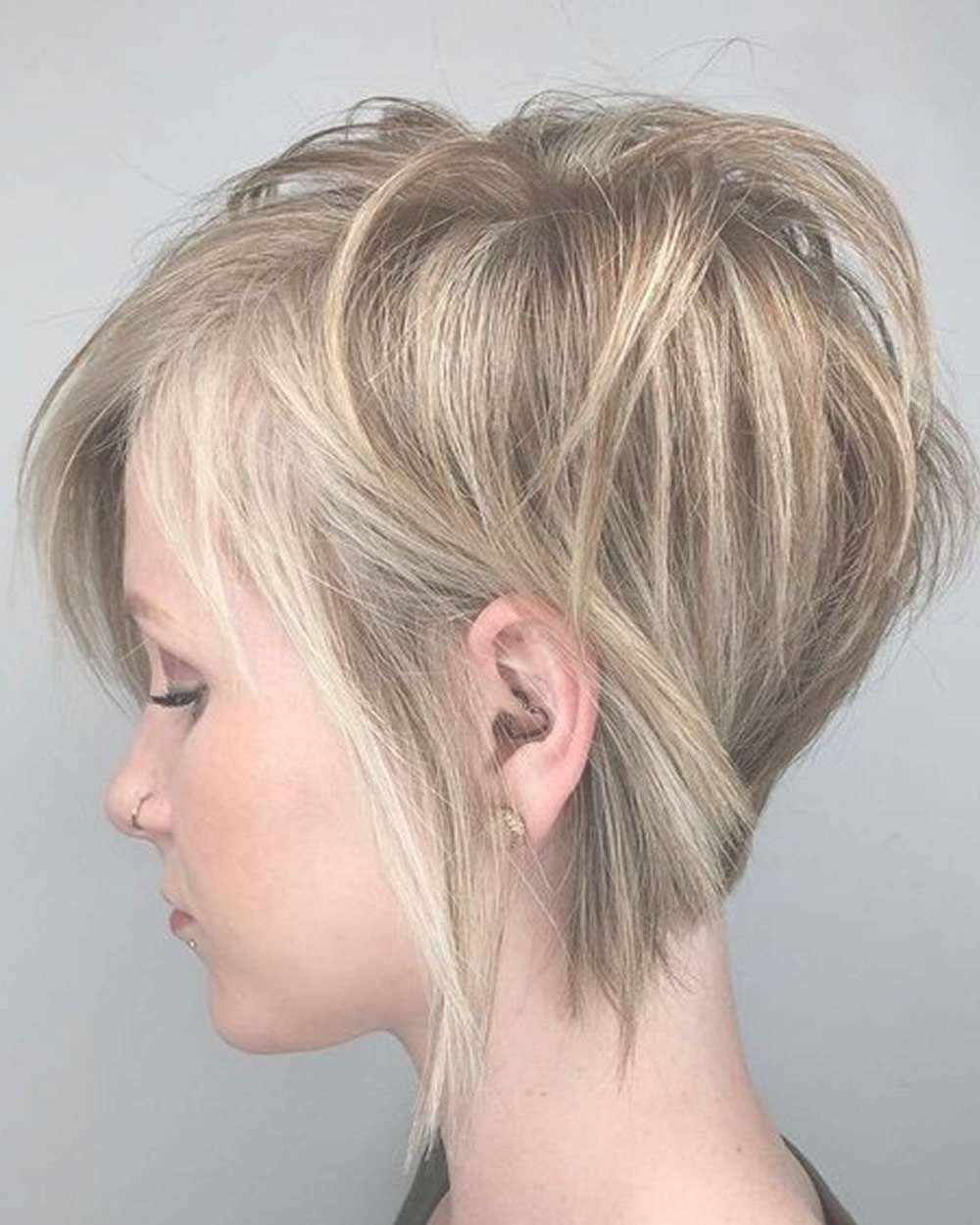 hair up styles for bobs 12 inspirations of bob pixie hairstyles 8043