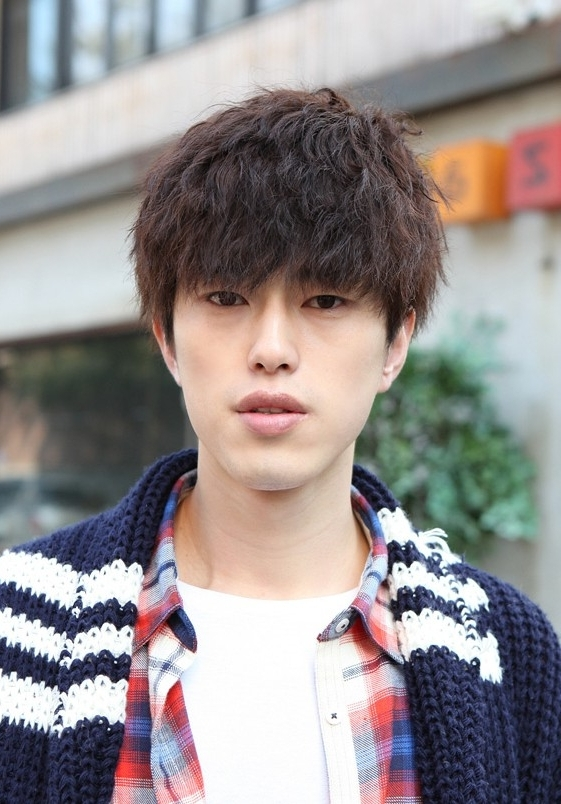 80 Popular Asian Guys Hairstyles For 2018 (Japanese & Korean For Most Popular Japanese Shaggy Hairstyles (Gallery 12 of 15)