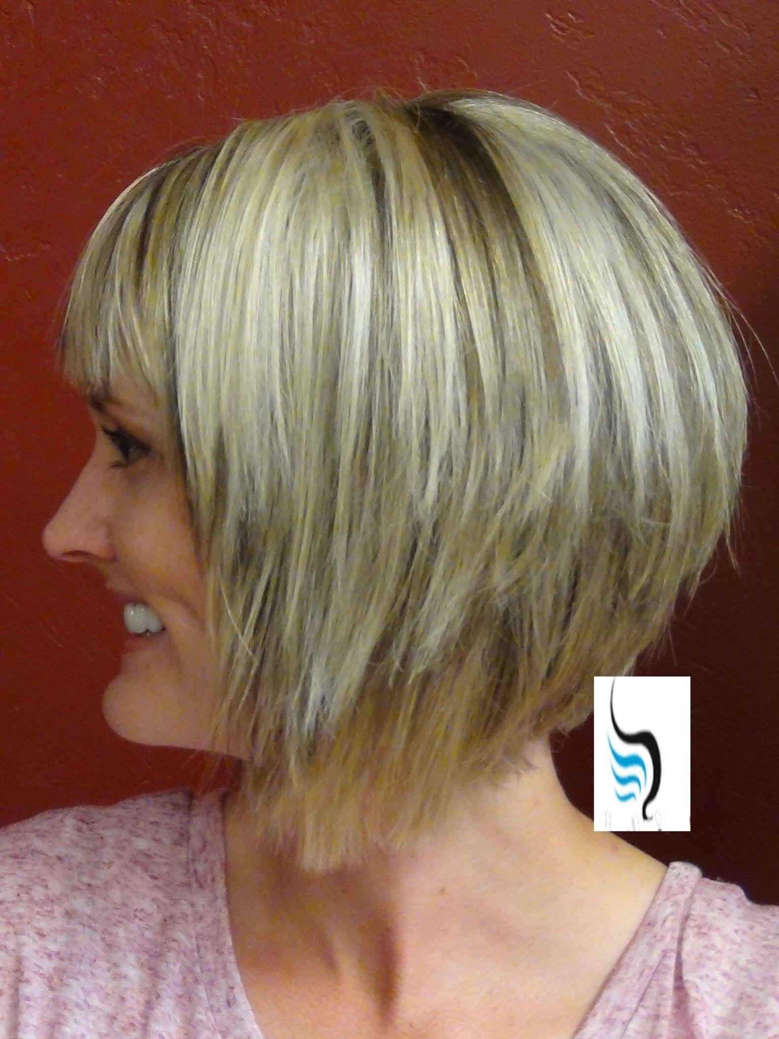 A Line Hairstyles With (Short Haircuts And Bangs) – Youtube With Regard To Most Up To Date Line Pixie Hairstyles (View 4 of 15)