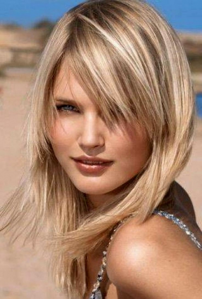 View Gallery Of Shaggy Choppy Hairstyles Showing 5 Of 15 Photos