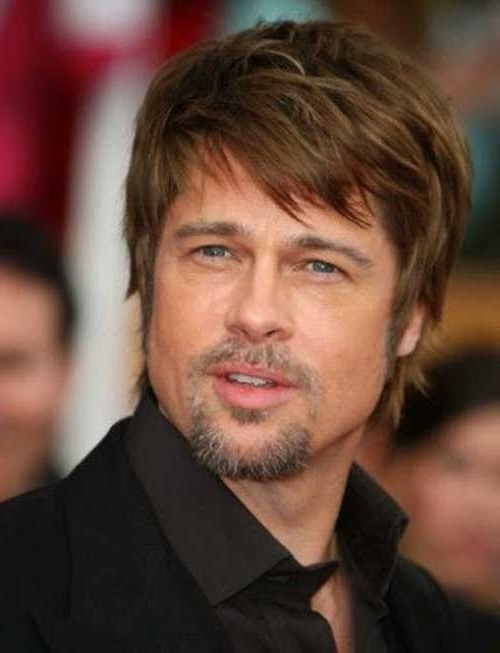 View Gallery Of Mens Shaggy Hairstyles Showing 12 Of 15 Photos