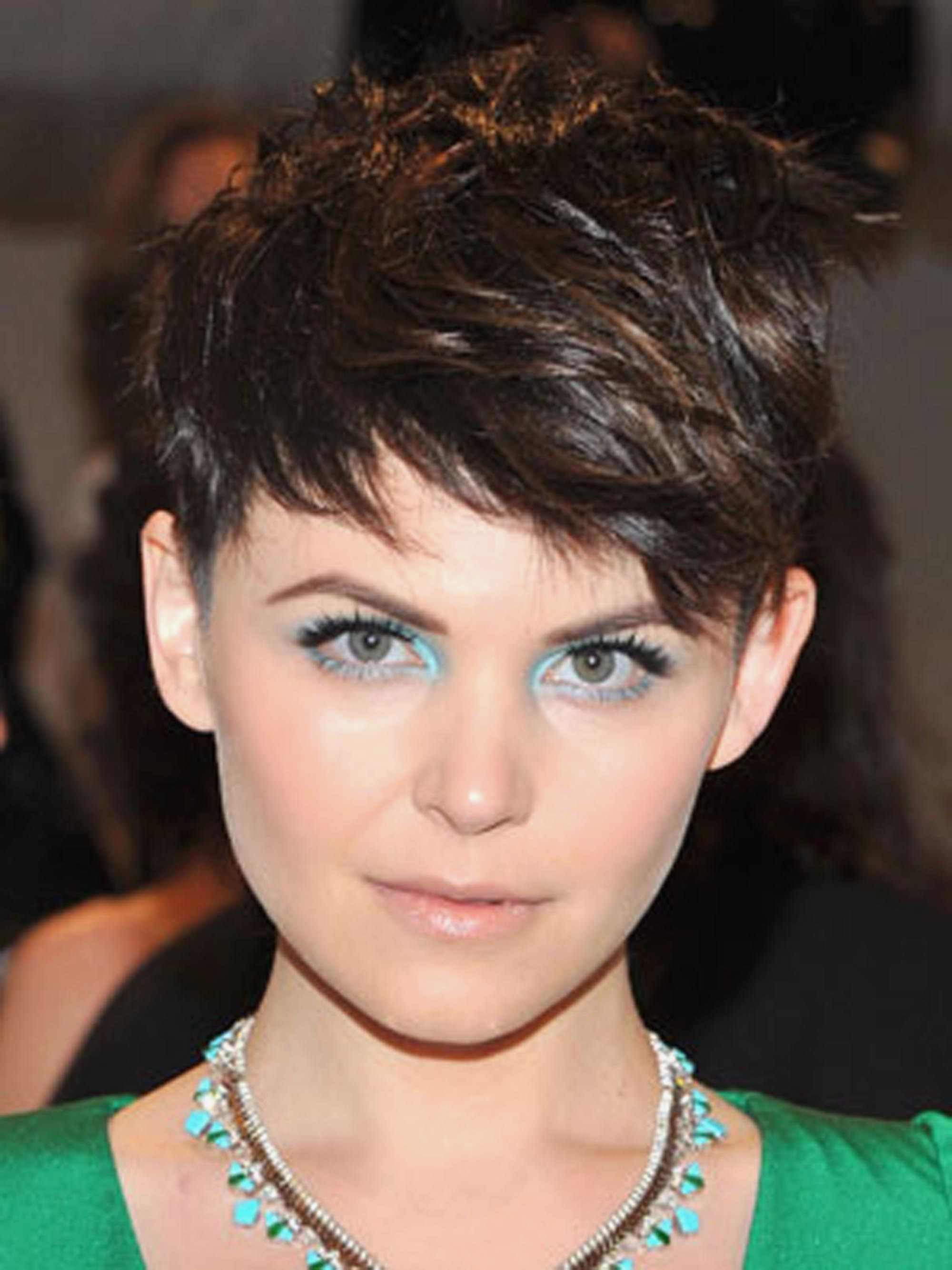 Curly Hairstyles : New Pixie Short Curly Hairstyles Photo To 2018 Regarding 2018 Pixie Hairstyles For Curly Hair (View 11 of 15)