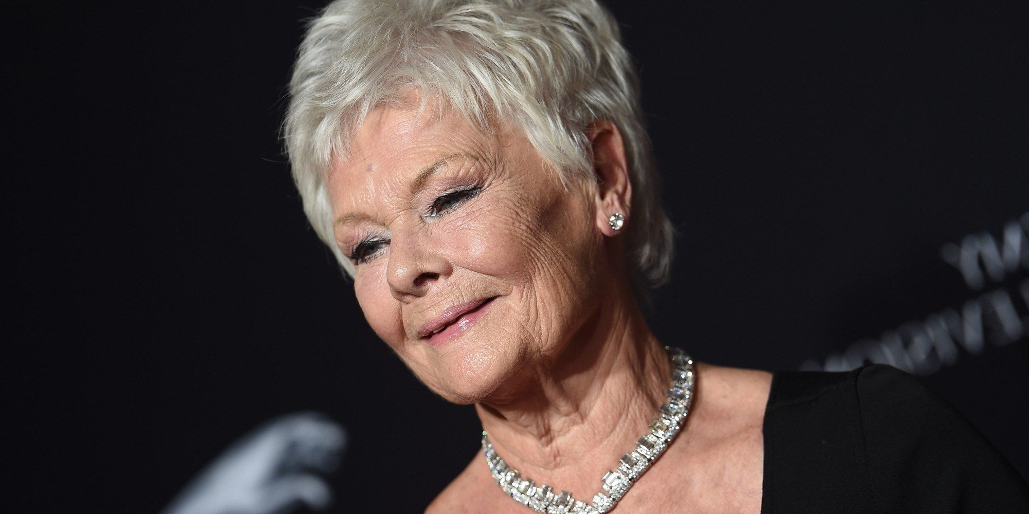 Photo Gallery of Judi Dench Pixie Hairstyles (Showing 4 of 15 Photos)