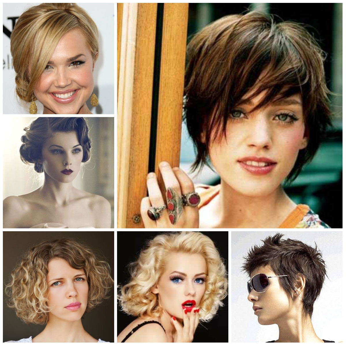 Displaying Gallery Of Rock Pixie Hairstyles View 13 Of 15 Photos