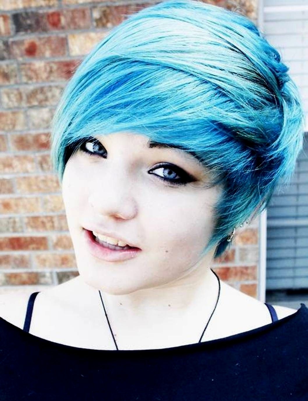 Emo Pixie Hairstyles | Hairstyles Ideas Inside Most Recently Emo Pixie Hairstyles (View 6 of 15)
