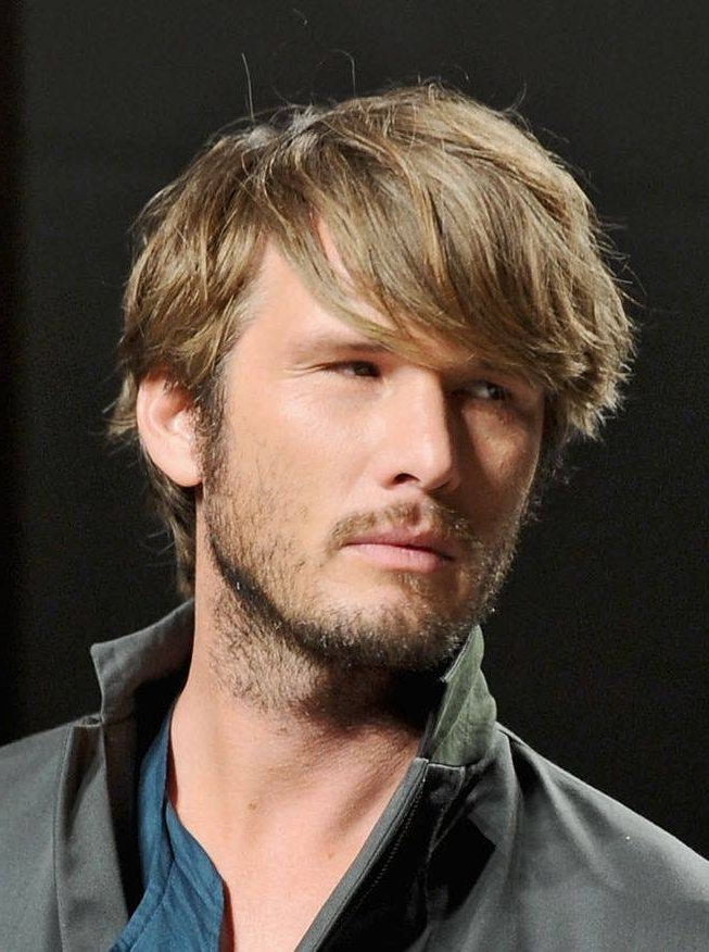Fashion Hairstyles For Balding Men, Men's Shaggy Hairstyles Throughout Current Men's Shaggy Hairstyles (View 13 of 15)