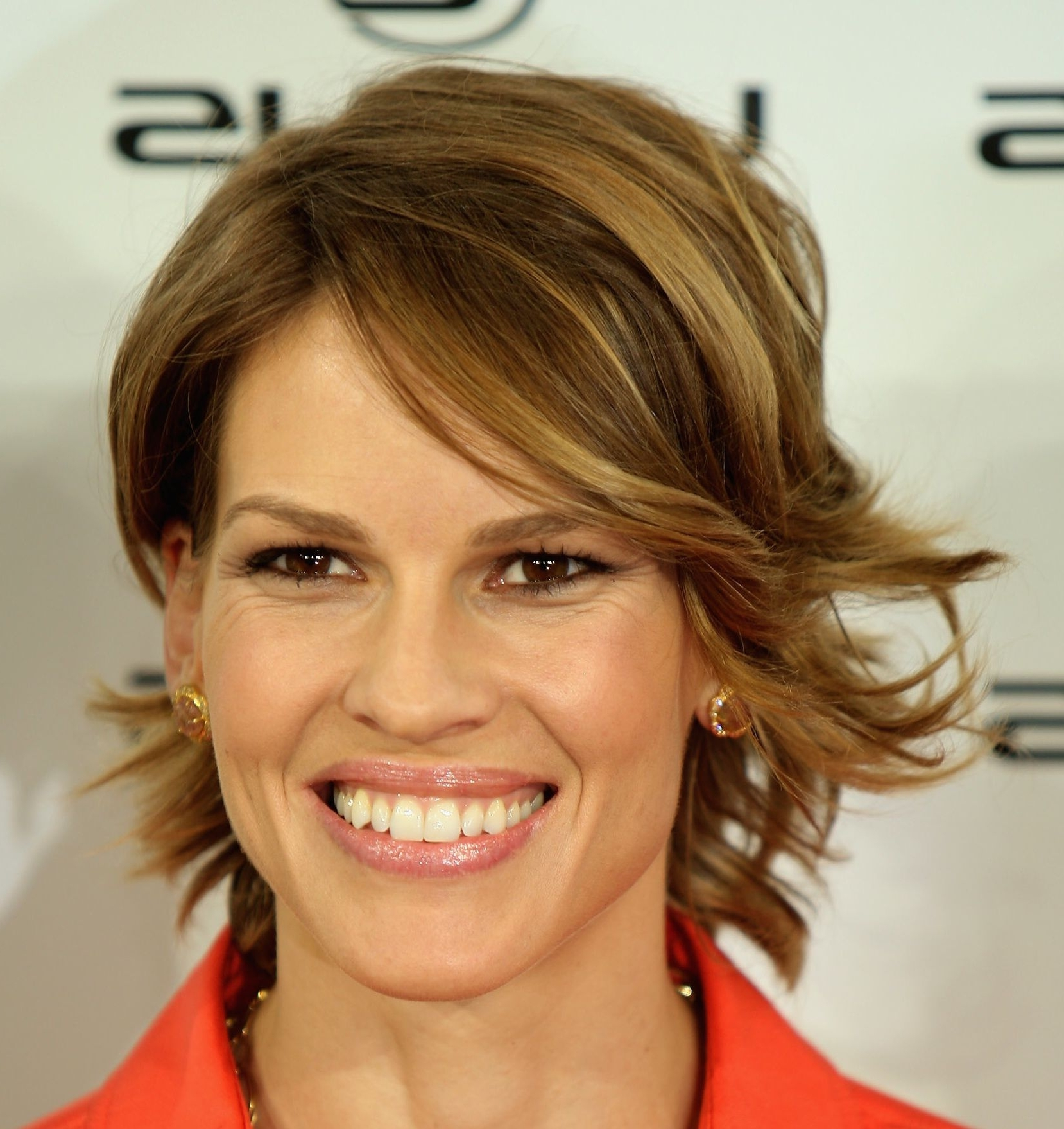 From Pixies To Shags: 18 Great Cuts For Short, Brown Hair Intended For Most Popular Pixie Hairstyles For Dark Hair (View 15 of 15)