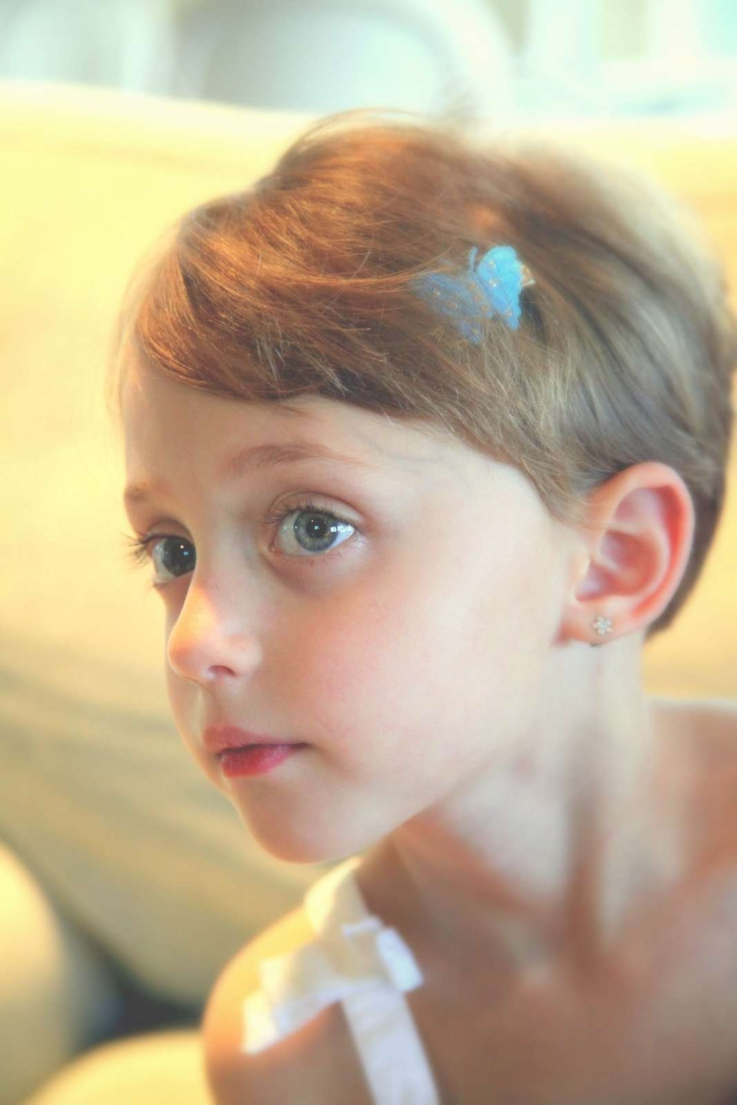 Girls Pixie Short Haircut Hairstyle | Beauty: Bombshell Pertaining To Most Recently Childrens Pixie Hairstyles (Gallery 16 of 16)
